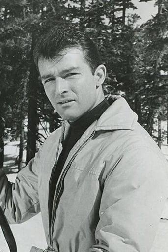 Image of William Wellman Jr.