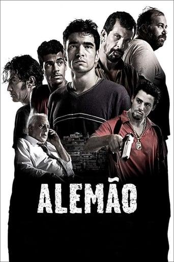 Poster of Alemão