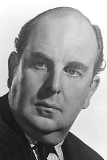 Image of Robert Morley