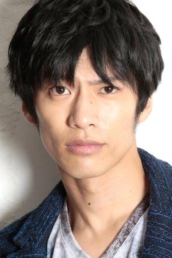 Image of Takuya Kishimoto
