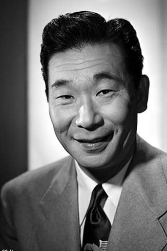 Image of Philip Ahn