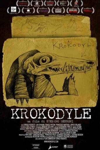 Poster of Krokodyle
