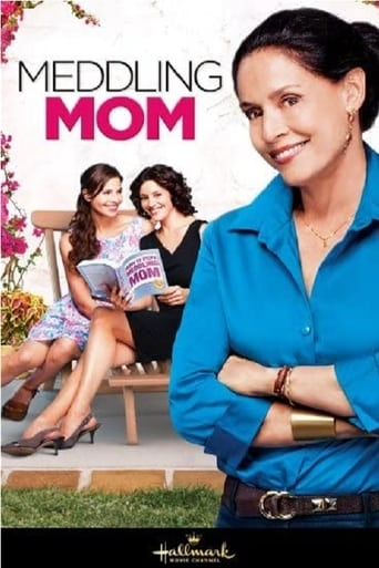 Poster of Meddling Mom