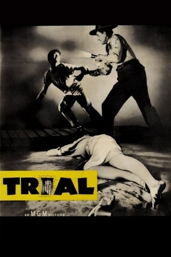 Poster of Trial
