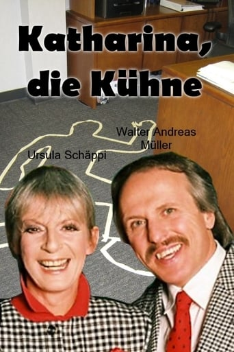 Poster of Katharina, die Kühne
