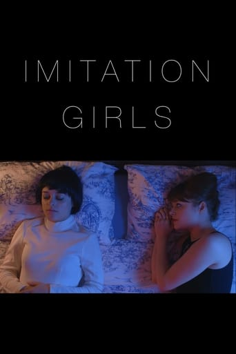 Poster of Imitation Girls