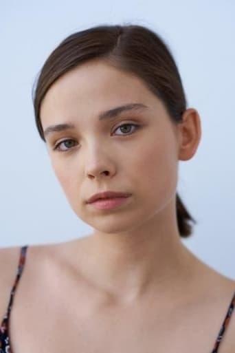 Image of Katarzyna Gałązka