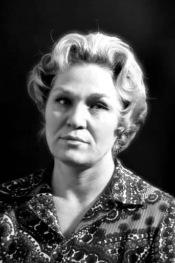 Rimma Markova