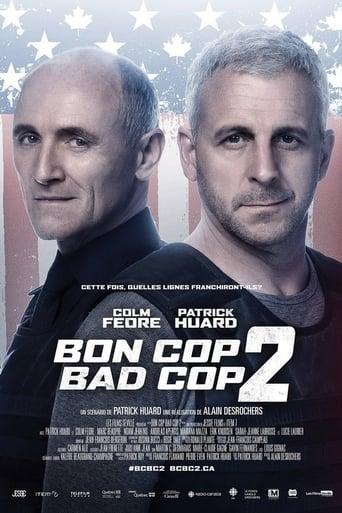 Image du film Bon Cop Bad Cop 2