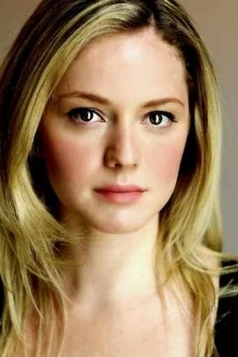 Image of Mia Topalian