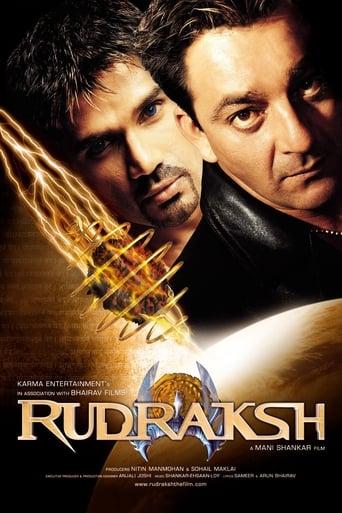 Poster of Rudraksh