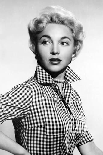 Image of Beverly Garland