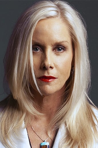 Image of Cherie Currie