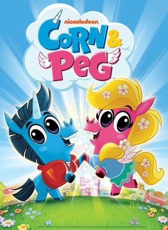 Poster of Corn & Peg