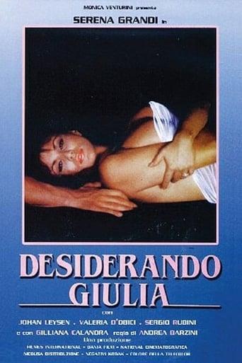 Poster of Desiring Julia