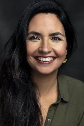 Image of Éloïsa Cervantes