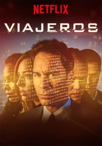 Poster of Viajeros
