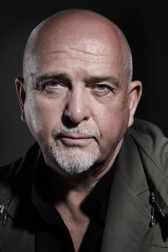 Image of Peter Gabriel