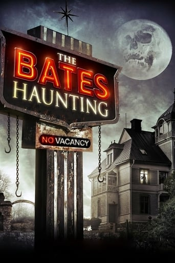 Poster of The Bates Haunting