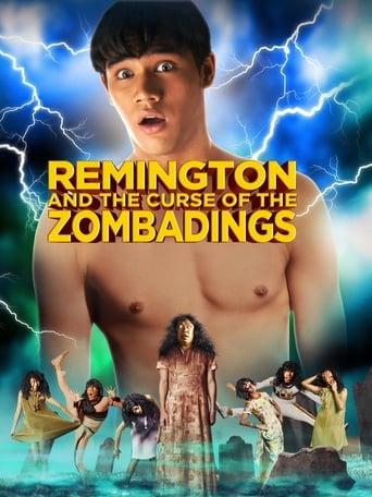 Poster of Zombadings 1: Patayin sa Shokot si Remington