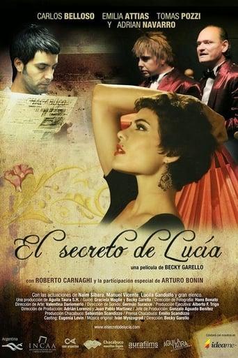 Poster of El secreto de Lucía