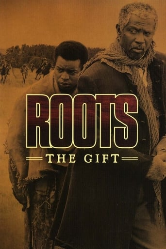Poster of Roots: The Gift