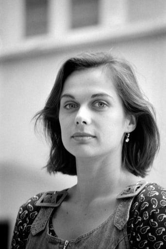 Image of Valérie Stroh