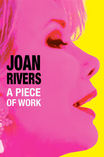 Poster of Joan Rivers: A Piece of Work