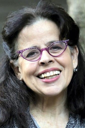 Image of Cristina Pereira
