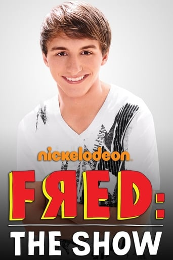 Poster of Fred: The Show