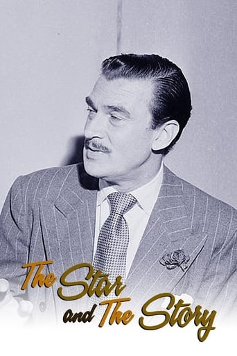 Poster of The Star and the Story