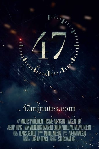 Poster of 47 Minutes