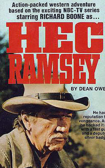 Poster of Hec Ramsey