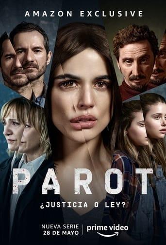 Poster of Parot
