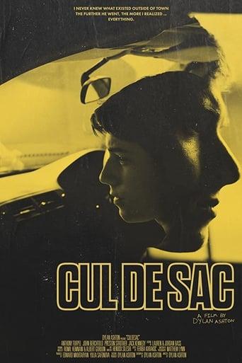 Poster of Culdesac