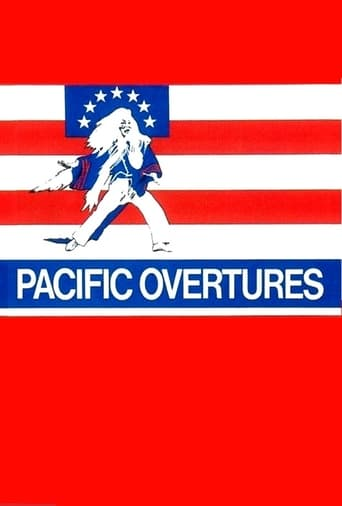 Poster of Pacific Overtures
