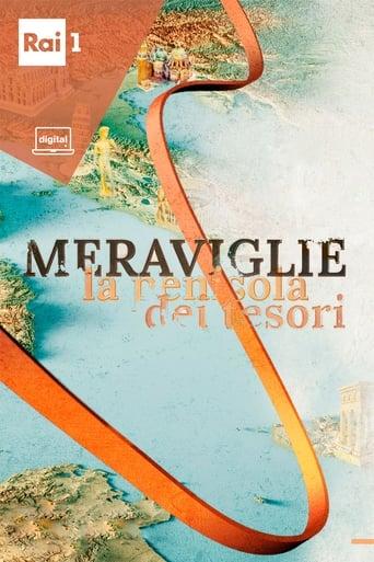 Poster of Meraviglie - La penisola dei tesori