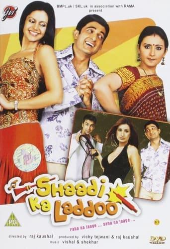 Poster of Shaadi Ka Laddoo