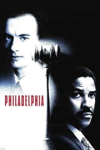 Poster of Philadelphia
