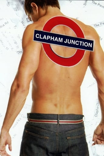 Poster of Clapham Junction