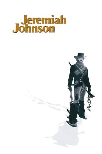 Poster of Jeremiah Johnson