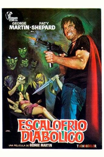 Poster of Diabolical Shudder