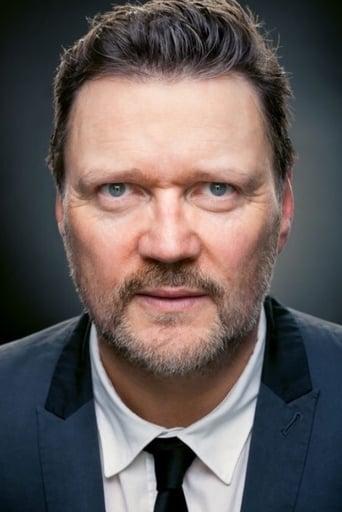 Image of Ian Puleston-Davies