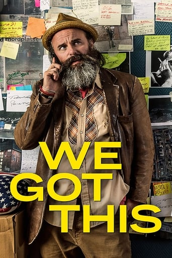 Poster of We Got This