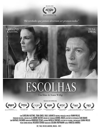 Poster of Escolhas
