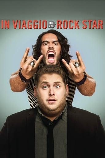 Poster of In viaggio con una rock star