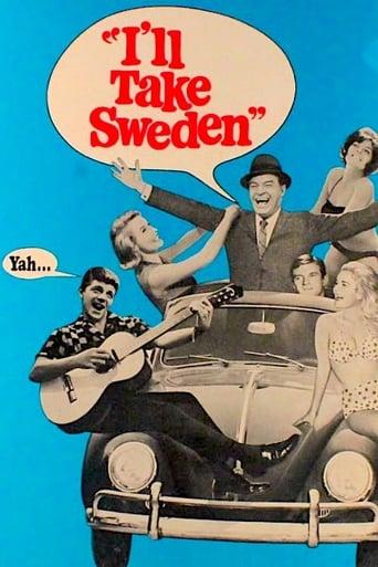 Poster of I'll Take Sweden