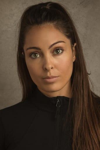 Image of Sarah Naudi