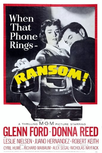 Poster of Ransom!