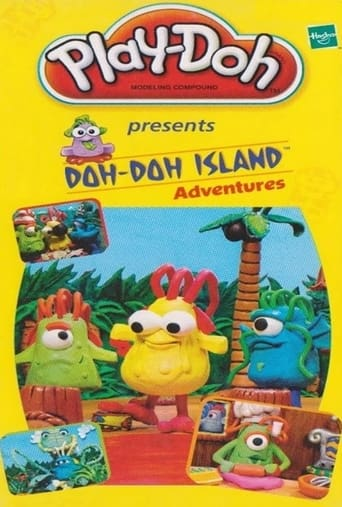 Poster of Doh Doh Island